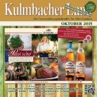 2015/10 Kulmbacher Land
