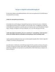 Vad gör ett digitalt marknadsföringsbyrå