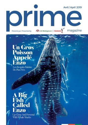 PRIME MAG - AIR MAD - APRIL 2019 - SINGLE PAGES  - LO-RES