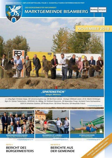 Bisamberg in Korneuburg - Thema auf zarell.com