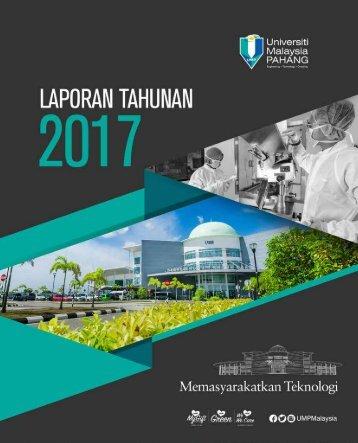 Laporan Tahunan UMP 2017