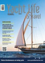 YachtLife & Travel April 2019