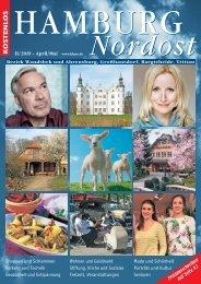 Hamburg Nordost Magazin April Mai 2-2019