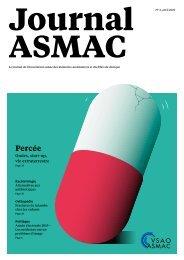 JOURNAL ASMAC No 2 - avril 2019