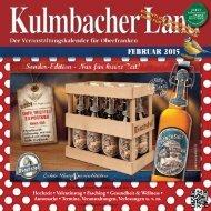 2015/02 Kulmbacher Land