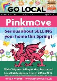 Cwmbran April 2019