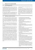 Planungsunterlage Wärme ist unser Element - Buderus - Seite 5