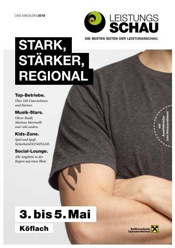 Magazin 2019