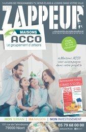 Le P'tit Zappeur - Niort #87