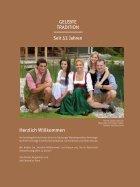 Spa Sommerprospekt Edelweiss Naturhotel Wagrain - Page 2