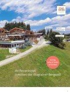 Spa Sommerprospekt Edelweiss Naturhotel Wagrain - Page 5