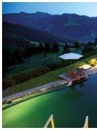 Spa Sommerprospekt Edelweiss Naturhotel Wagrain - Page 6