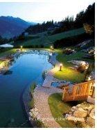 Spa Sommerprospekt Edelweiss Naturhotel Wagrain - Page 7