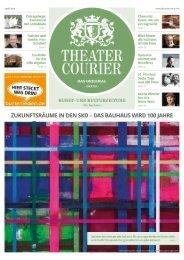 TheaterCourier April 2019