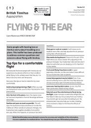 Flying and the Ear Ver 3.0