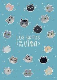 Los gatos de mi vida | Fanzine