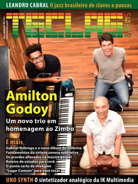 BAIXAR CD ANJINHO DOS TECLADOS 2012