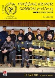 FCF Stadionzeitung 2019_04_13_Blonhofen_WEB