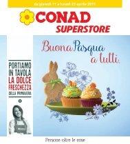 Conad SS Sassari 2019-04-11