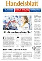 Handelsblatt 12.04.2019 - Page 3