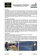 Azoren CATÁLOGO - Seite 3