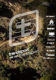 Trendsport Bike Katalog 2019