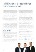 EVI and TINA: CRM 4.0 for the Energy Sector - Page 2