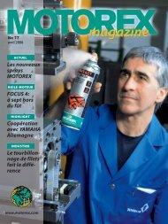 MOTOREX Magazine 2006 77 FR
