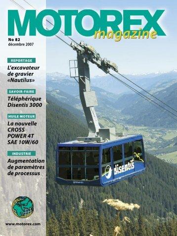MOTOREX Magazine 2007 82 FR