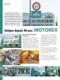 MOTOREX Magazine 2007 82 FR - Page 5