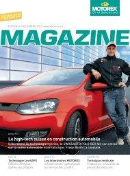 MOTOREX Magazine 2010 91 FR