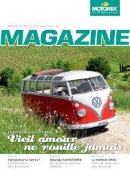 MOTOREX Magazine 2011 93 FR