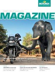 MOTOREX Magazine 2011 92 FR