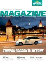 MOTOREX Magazine 2012 97 FR