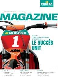 MOTOREX Magazine 2013 98 FR