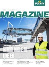 MOTOREX Magazine 2015 106 FR