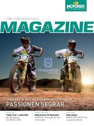 MOTOREX Magazine 2018 112 SE