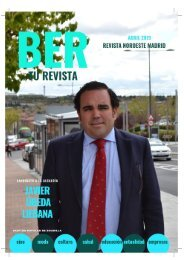 REVISTA BER ABRIL 2019