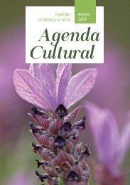 Agenda Cultural de Proença-a-Nova - Março de 2019