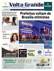 Jornal Volta Grande | Edição 1161 AMESC
