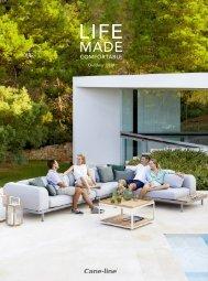 CaneLine Outdoor Catalogue 2019
