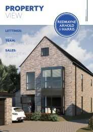 Issue 6 - Property View