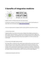 5 Functional medicine atlanta