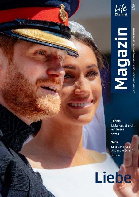 Life Channel Magazin Mai 2019