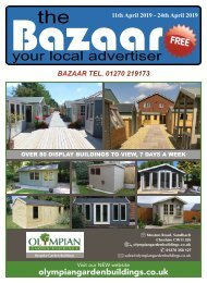 Issue 227 South Cheshire