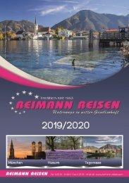 Katalog 2019 / 2020