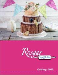 Catálogo Rosgar 2019