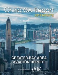 Greater Bay Area Aviation Report 2019 Update - EN