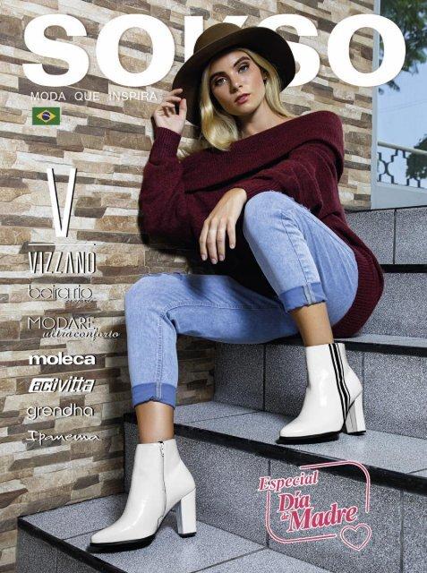 Sokso - Moda Brasil 03 19