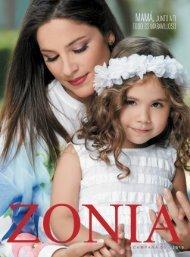 Zonia - Mamá junto a ti todo es maravilloso